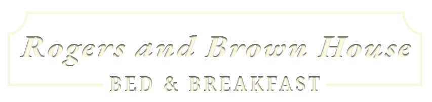 Rogers and Brown House Bed & Breakfast